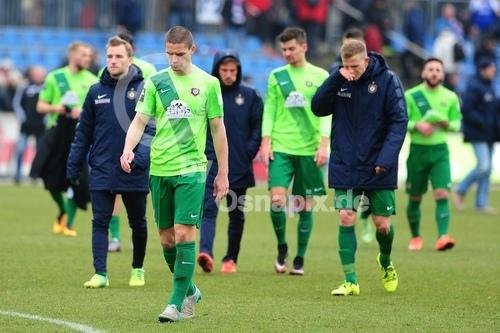 Osnapix Bildagentur 3 Liga 1516 Holstein Kiel Vs Erzgebirge Aue